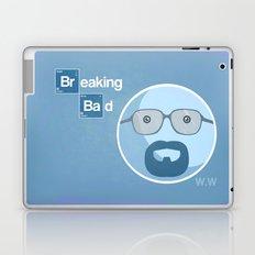 Breaking Bad Blue Sky Version Laptop & iPad Skin