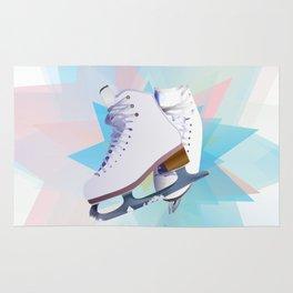 Skating Star Rug