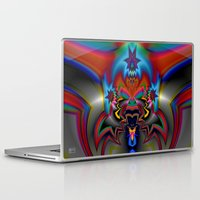 spawn Laptop & iPad Skins featuring Spawn by Jim Pavelle
