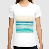 pastel T-shirts featuring pastel by Bonnie Jakobsen-Martin