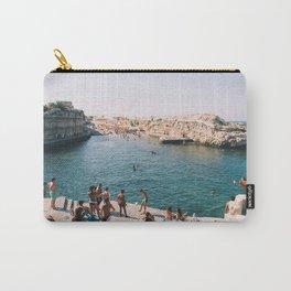Polignano a Mare 3 Carry-All Pouch