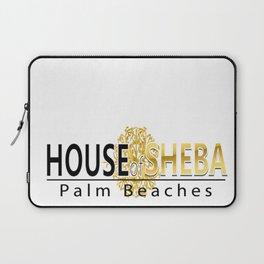 House of Sheba Laptop Sleeve