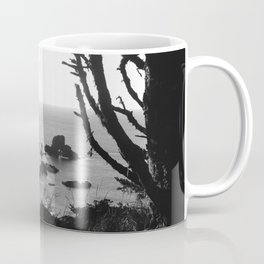 Ecola Point Coffee Mug