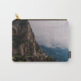 Amalfi Coast Drive IV Carry-All Pouch