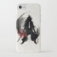 Corporate Samurai Slim Case iPhone 7