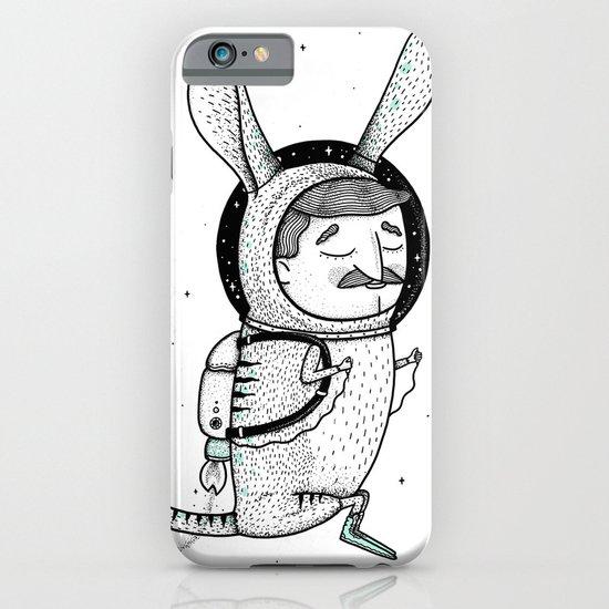 The Jerboa's Dream iPhone & iPod Case