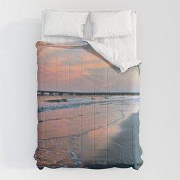 Shore Colors Comforters