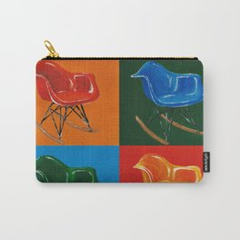 Eames Rocker  Carry-All Pouch