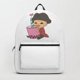 Boba Hancock Backpack