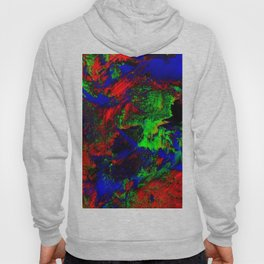 Layers of Existence Hoody