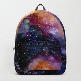 Heart Galaxy 06 Backpack