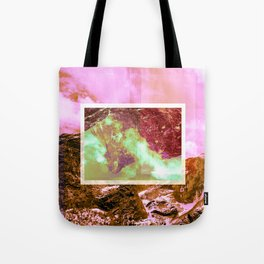 whos to say Tote Bag