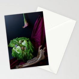 Clenched Stationery Cards