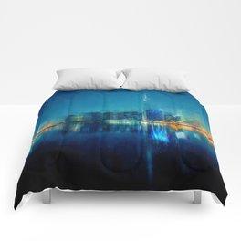 Night of the City Comforters