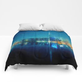 Night of the City Comforters