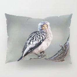 Hornbill Pillow Sham