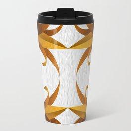 Rasberry and Pineapple Smoothie Travel Mug