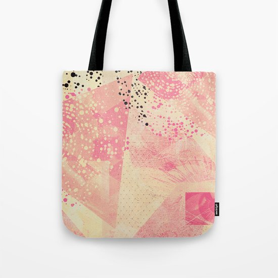 peaceful slavery or dangerously freedom Tote Bag