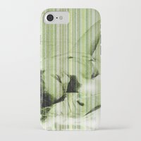 naked iPhone & iPod Cases featuring Naked by Cesar Peralta