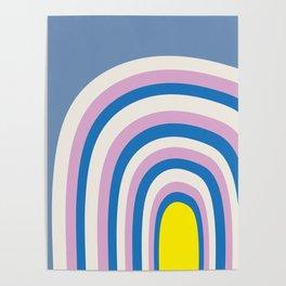 Curv Poster
