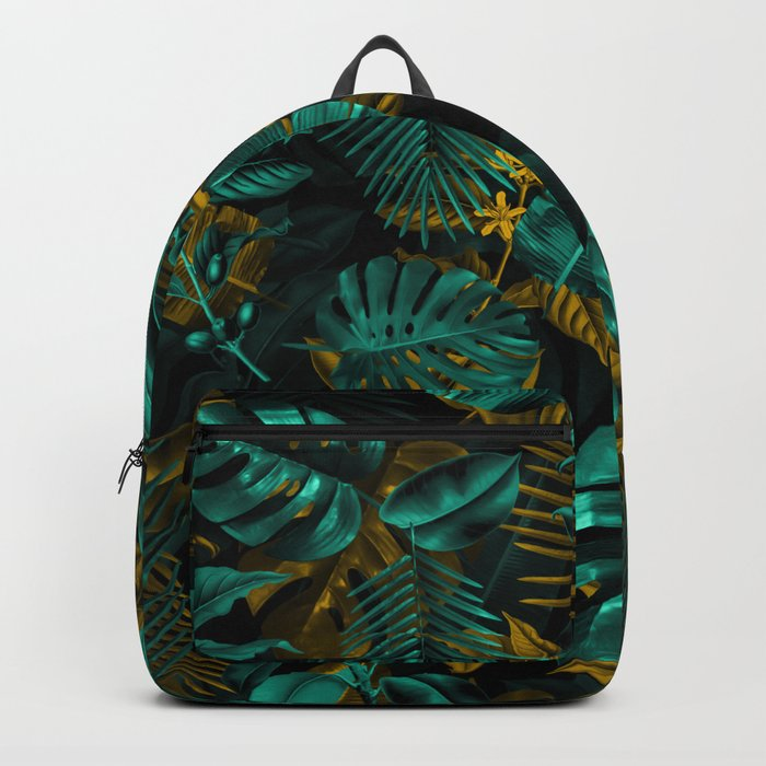 TROPICAL GARDEN VII Backpack