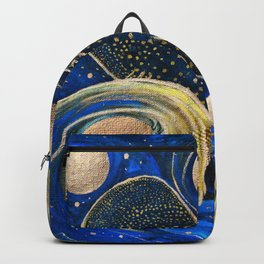 Celestial Whale Shark Backpack