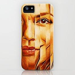 Golden Oranje Dutch Royalty iPhone Case