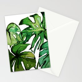 swiss cheese Stationery Cards