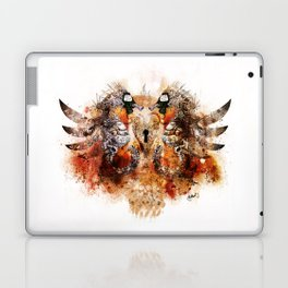 Seeker Laptop & iPad Skin