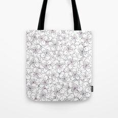 Cherry Blossom Pink - In Memory of Mackenzie Tote Bag