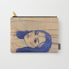 River Tam  Carry-All Pouch