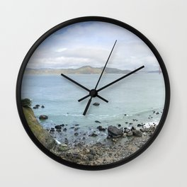 landsend - San Francisco Wall Clock