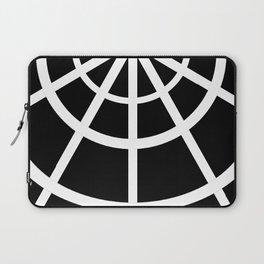 Spiderweb Tee Laptop Sleeve