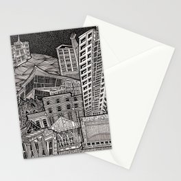 Dublin Theatres Stationery Cards