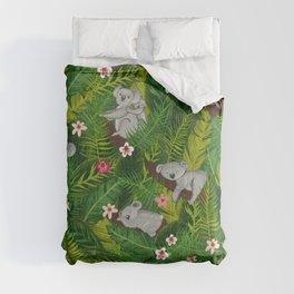 Koala Bears Comforters