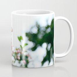 Sweet Apple Blossom Coffee Mug