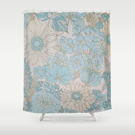 Evelyn Shower Curtain