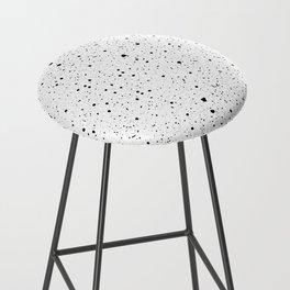Speckled Bar Stool