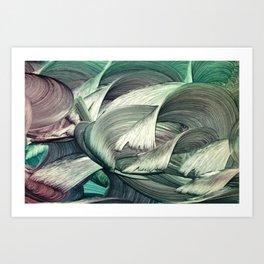 Elatos Art Print