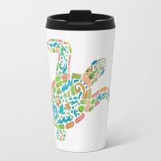 Surf Turtle Travel Mug
