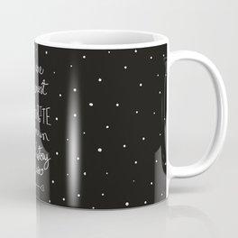 My most favorite person Coffee Mug
