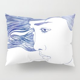Polynome Pillow Sham