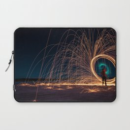 Star portal Laptop Sleeve
