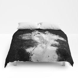 o i l  Comforters