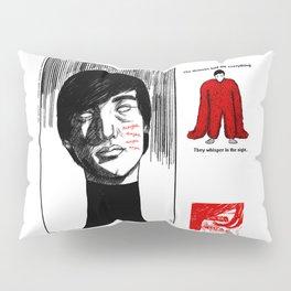 joji~demons Pillow Sham