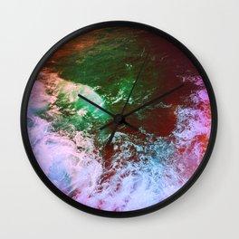 (Intro/Chi-Chi.) Wall Clock