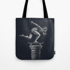 The Skater Tote Bag