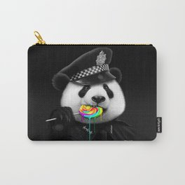 LOLLYPOP COP Carry-All Pouch