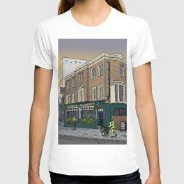 London Sunrise T-shirt