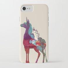 The Last Unicorn iPhone 7 Slim Case